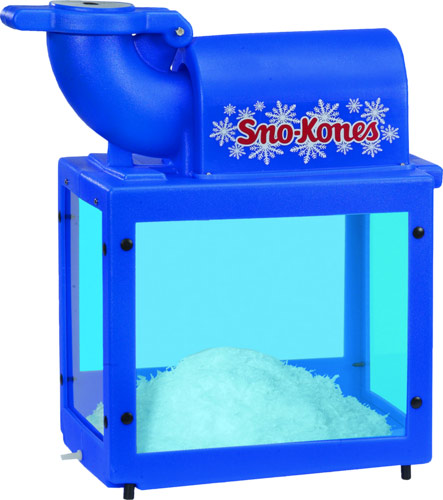1888 gold medal sno_king sno_kone machine