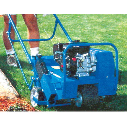 Bluebird Rental Aerator