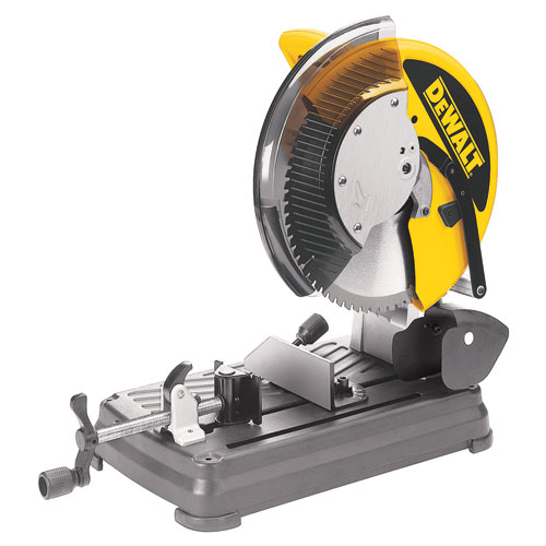 DW872 14in mult cutter saw
