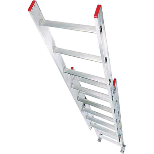 L232116 Louisville Ladder 16ft Aluminum Ladder