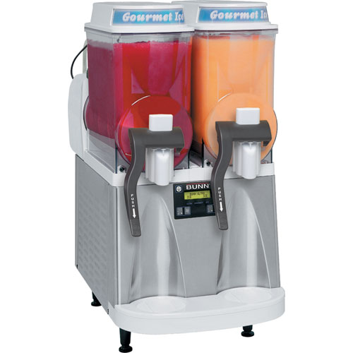 Ultra2HP Bunn Frozen Beverage System