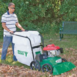 thumb_KV Billy Goat Multi Surface Leaf And Litter Vacuum
