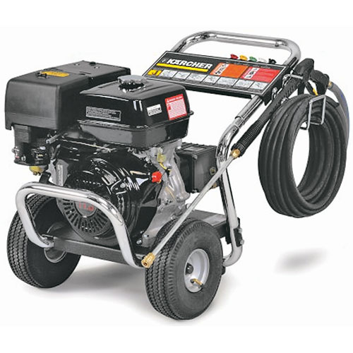 Karcher Shark Series Gas Powered Pressure Washer (1)